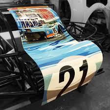 porsche 906 replica joel clark u0027s porsche parts 917 doors are now available in the