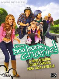 Boa Sorte Charlie – Todas as Temporadas – Dublado
