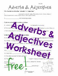60 best adjectives and adverbs images on pinterest