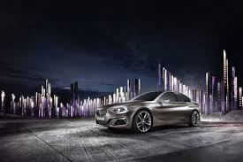 bmw concept bmw concept compact sedan sporty elegant exclusive u2013 the