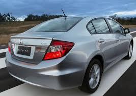 Amado Honda Civic 2014 LXR e EXR chegam com motor 2.0 de 155cv | CAR.BLOG.BR #PT87