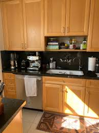 how to fit a kitchen cheaply this easy and inexpensive diy kitchen remodel will you