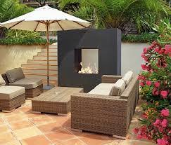 Modern Fire Pits by Modern Fire Pit Designs Sage Outdoor Designs