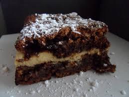 cuisine de ouf torta di noci com crema al mascarpone ouf audace malice