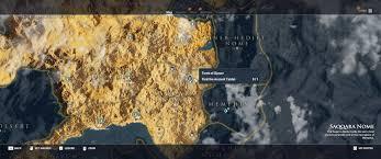 Reddit Assassins Creed Black Flag Assassin U0027s Creed Origins Find Silica In All Tomb Locations Tl