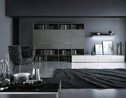 wohnzimmer grau wei wohnzimmer einrichten ideen in weiß schwarz und grau