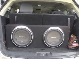 Dodge Journey Specs - dodge journey speaker box on dodge images tractor service and