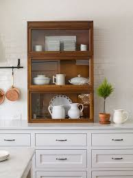 Kitchen Bookcases Cabinets Best 25 Barrister Bookcase Ideas On Pinterest Vintage Bookcase