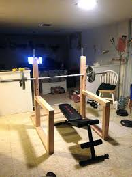 Nautilus Bench Nautilus Fold Up Bench Press Diy Squat Rack And Bench Press Fold