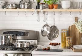 slim wall mounted kitchen cabinet 20 kitchen organization ideas to maximize storage space