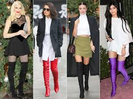 style trends 2017 the top seven style trends of 2017 people com