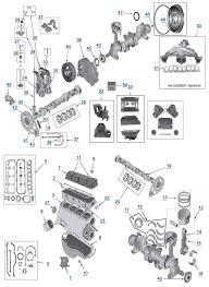 xj cherokee 2 5l 4 cylinder engine 4 wheel parts
