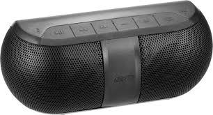 home designer pro portable jam rave max portable bluetooth speaker black hx p210bk best buy
