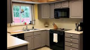 Youtube Kitchen Cabinets How To Reface Kitchen Cabinets Youtube Tehranway Decoration