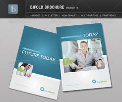 two fold brochure templates free download csoforum info