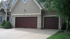 Garage Overhead Doors by Clopay Gallery Collection Ultragrain Finish Double Single Garage