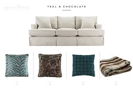 Arhaus Slipcover How To Take Your Sofa From Summer To Fall Arhaus The Blog