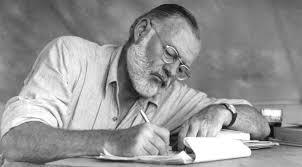 ernest hemingway life biography the essential ernest hemingway from biography to fiction signature