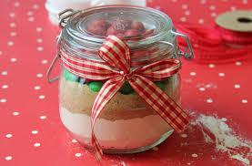 cookie mix in a jar goodtoknow