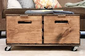 Made Ottoman by Diy Storage Ottoman Live Laugh Rowe