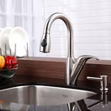 faucet com kbu11 in stainless steel by kraus