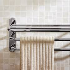Decorative Hand Towels For Powder Room Bathroom Towel Hanger With Towel Bar Hardware Also Decorative