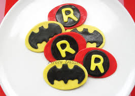 batman cake toppers edible cupcake toppers batman and robin iconic