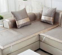 Sectional Sofa Slipcovers Popular Sofa Cover Set Buy Cheap Sofa Cover Set Lots From China