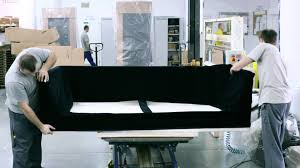 behind the scenes a 2013 stockholm sofa comes to life youtube
