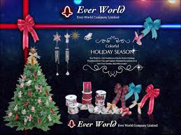 mini christmas ornaments and adornments for house decoration set