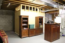 new ideas unfinished basement man cave ideas basement basement