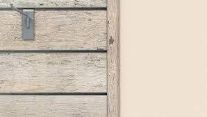 brand trim u0027s rustic white wood slat wall great for retail or