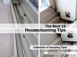 Home Cleaning Tips 1 House Cleaning Tips The36thavenue Com 10 Jpg