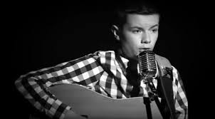 10 Year Old Blind Autistic Boy Irish Boy Performs Amazing Cover Of George Jones U0027 Ballad U0027who U0027s