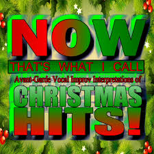 now that u0027s what i call christmas hits pigeon toucher