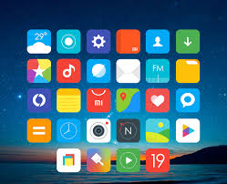 android icon pack best new icon packs for android december 2017
