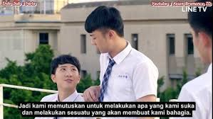 membuat weibo english indo sub history 2 crossing the line ep 8 end video dailymotion