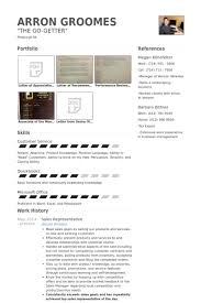 Sales Agent Resume Sample by Sales Representative Resume Samples Visualcv Resume Samples Database