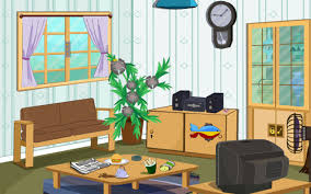 game smart sitting room