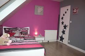 chambre blanc et fushia beautiful peinture chambre gris et fushia photos seiunkel us