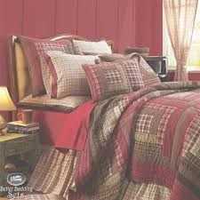 Country Bed Sets Bedroom Furniture Country Rustic Log Cabin Cal
