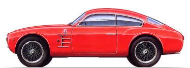 zagato maserati italian auto museum marks zagato u0027s 95th anniversary classiccars