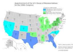 Arizona Congressional District Map by Reappotion The Map Shows Where Congress Will Be Assign To