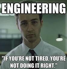 Industrial Engineering Memes - fresh industrial engineering memes days before break how about