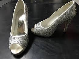 wedding shoes durban oleg cassini wedding shoes size 6 kraaifontein gumtree