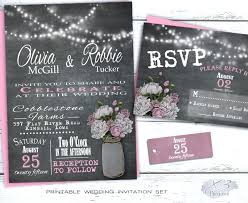 jar wedding invitations jar wedding invitations cheap jar chalkboard wedding