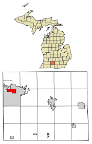 springfield michigan wikipedia