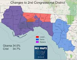 Tallahassee Zip Code Map by The Complete Breakdown Of Florida U0027s Proposed Congressional