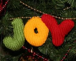 Christmas Tree Hat Knitting Pattern Holiday Ornaments Knitting Patterns In The Loop Knitting