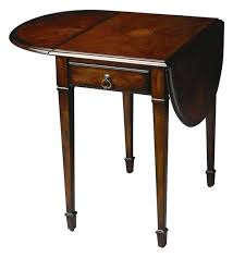 butler table with tray butler end table lostconvos com